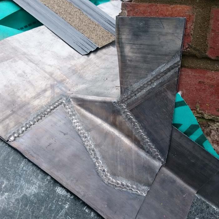 Devon Town & Country Roofing Leadwork